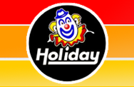 HOLIDAY OIL CO