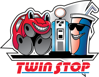 Twin Stop